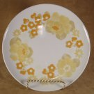 CORNING CENTURA SUMMERHILL LUNCHEON PLATES SET OF 4