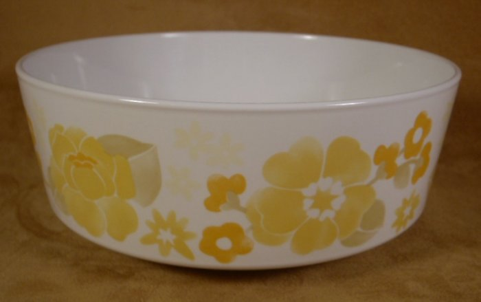 CORNING CENTURA SUMMERHILL SERVING BOWL