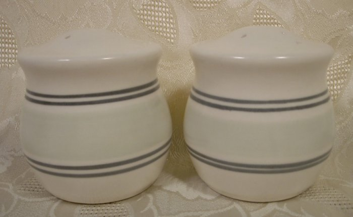 PFALTZGRAFF KEY LARGO SALT & PEPPER SET