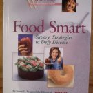 WOMANS EDGE FOOD SMART STRATEGIES TO DEFY DISEASE BOOK *SHIPS FREE*