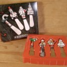 INTERNATIONAL SILVER CO. HOLIDAY CHEER SPREADER SET