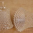 HOME INTERIOR HOMCO DIAMONDLITE VOTIVE HOLDERS PEGLITES