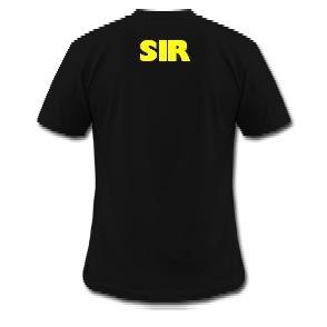 Yellow SIR