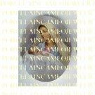 CATHOLIC VIRGIN MARY BABY JESUS MADONNA CHILD UNSET PORCELAIN CAMEO CAB 23-4
