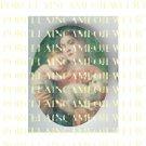 CATHOLIC VIRGIN MARY BABY JESUS MADONNA CHILD WITH LAMB UNSET PORCELAIN CAMEO CAB 23-15