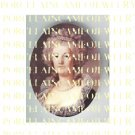 FRENCH QUEEN JEWELED MARIE ANTOINETTE  * UNSET PORCELAIN CAMEO CAB