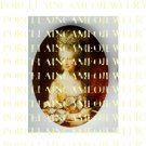 VICTORIAN ROYAL LADY IN GOLD DRESS* UNSET PORCELAIN CAMEO CAB