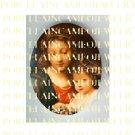 CATHOLIC MADONNA AND CHILD* UNSET PORCELAIN CAMEO CAB 5-3