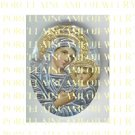 CROWN VIRGIN MARY BABY JESUS MADONNA CHILD PORCELAIN CAMEO 30-1-1