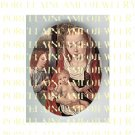 CATHOLIC VIRGIN MARY JESUS MADONNA CHILD ANGEL PORCELAIN CAMEO CAB 9-12