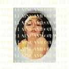 ART DECO VINTAGE FLAPPER LADY PORCELAIN CAMEO CAB 39-3