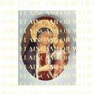 CATHOLIC VIRGIN MARY JESUS MADONNA CHILD PORCELAIN CAMEO CAB 10