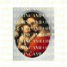 CATHOLIC VIRGIN MARY JESUS MADONNA CHILD PORCELAIN CAMEO CAB 10-6