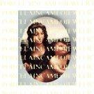 CATHOLIC VIRGIN MARY JESUS MADONNA CHILD PORCELAIN CAMEO CAB 10-13