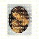 CATHOLIC VIRGIN MARY JESUS MADONNA CHILD PORCELAIN CAMEO CAB 11-4