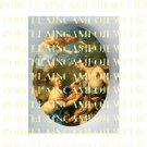 VICTORIAN GREEK GODDESS HUNTER 2 ANGEL CHERUB *  UNSET PORCELAIN CAMEO CAB