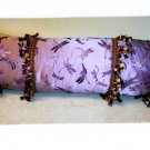 Neckroll Bolster Pillow LABOR