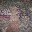 Old World Tapestry Fabric  - 18.95per yd- FS
