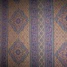 Chenille Diamond Fabric SAMPLE-3.50