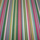 Outdoor Fabric Stripe, Take All 21.95-FS