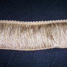 "3"" Cut Brush Fringe E16 Camel, 011698 16.99"