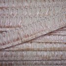 "1 1/4"" Ivory Brush Fringe $7.00 yard"