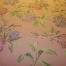 Tisbury, Color Petal Fabric   12.50 1/2 yard