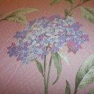 Tisbury, Color Petal Fabric SAMPLE  $3.50
