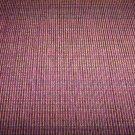 23344/10 Chenille Stripe Plaid Purple  21.95