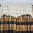 Valances made to order LABOR-