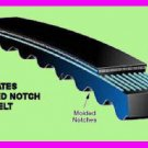** Gates Metric-Power Molded Notch SPB2410MN Belt SPB2410 MN NEW **