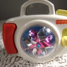 Fisher Price Pretend Camera No Battery Toy 1995 (HB38)