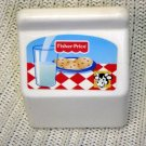 Fisher Price Milk Carton