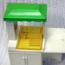 Little Tikes Doll House Furniture~ Kitchen (HC10)