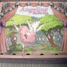 Angelina Ballerina VHS Gift Set