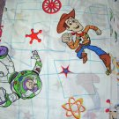 Disney Pixar Toy Story Twin FLAT Sheet (HC19)