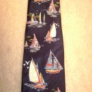 The Children's Place Boys Sailboat Necktie (HC25)