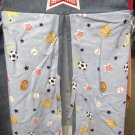 Diaper Stacker Sports Theme (HC19)