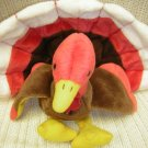 Ty Beanie Babies Goobles the Turkey 1997 Retired (HC13)
