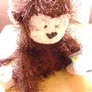 Ganz Webkinz Monkey with On Line Code (HC13)