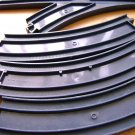 Tomy Replacement Curve Two Piece Dark Blue Track Pieces for Thomas Tank Engine (HB31)