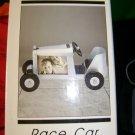 Malden Metal Go Cart Race Car Shaped Picture Frame (HC44)
