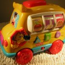 Fisher Price ABC Learning School Bus (HC21)