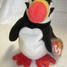Ty Beanie Baby Collection Puffer Peniquin Retired (HC13)