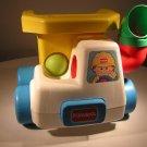 Playskool Vintage Dump Truck with Balls (HC06)