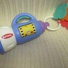 Hasbro Playskool Flashing Firefly Flash Light (HB31)