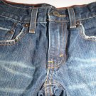 Levis Strauss Signature Distressed Jeans Size 6 (HC19)