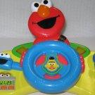 Sesame Street Mattel Elmo Baby Driver 2006 (HC09)