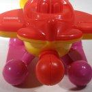 Fisher Price Pop Onz Pop'N Fly Plane 2004 (HB33)