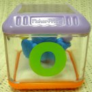 Fisher Price Replacement Alphabet Peek-a-Block Letter O